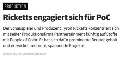 Blickpunkt:Film reports